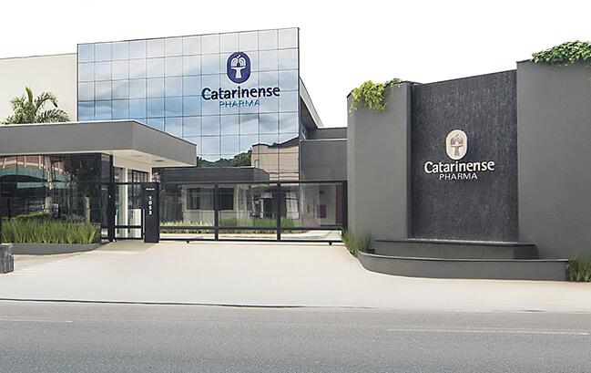 CatarinensePharma